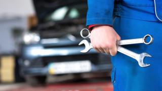 До 80% от сервизите в България са незаконни