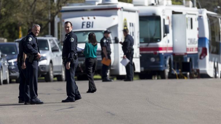 Нови експлозии са разтресли Остин, Тексас, след вчерашния взрив на