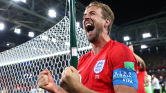 Англия счупи прокобата и след рулетката на дузпите е на четвъртфинал на Мондиал 2018!