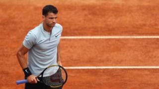 Григор Димитров за поредна седмица е №29 в света