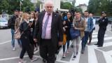 Прокуратурата не казва за какво обвинява районния кмет на Пловдив