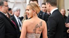 Най-забележителните бижута на Оскарите