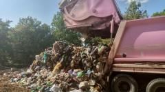 Екоинспекцията глоби десетки кметове заради незаконни сметища