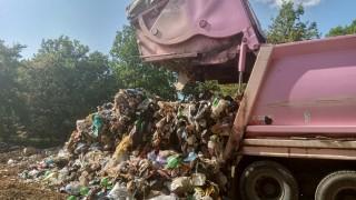 Само 33 от общо 265 общини рециклират над 50% отпадъци