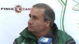 Тенчо Тенев отказа на Ботев