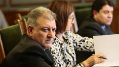 Охраната на Местан намалена законно и правомерно