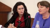 Подуправителят на НЗОК Иванка Кръстева уволнена
