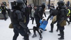 Властите в Русия се готвят да хвърлят Навални в затвора за няколко години