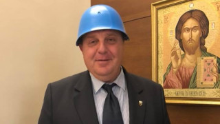 Каракачанов опитвал да успокои коалицията