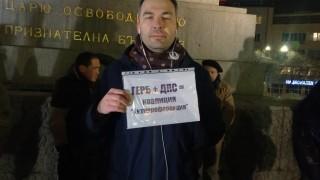 Борисов иска да прилича на Мадуро, отсече Делчев
