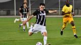 Мартин Луков и Бирсент Карагарен започват преговори с Локомотив (Пловдив)
