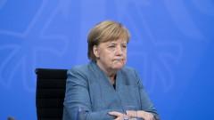 Меркел обещава да предложи на всички германци COVID-ваксина до края на лятото