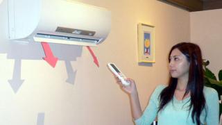 Бум на продажба на климатици през това лято
