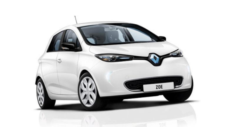 Renault залага още €1 милиард в електрическото си бъдеще