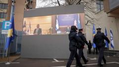 ЕС критикува Косово за дипломатическа мисия в Йерусалим