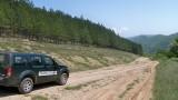 24 мигранти и водача им са задържани край Свиленград