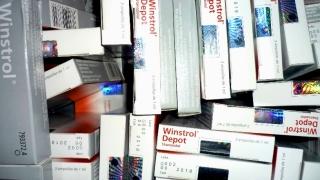 Европол конфискува нелегални лекарства за 165 млн. евро