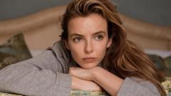 """Какво мисли Джоди Комър за финалната сцена на """"Убивайки Ийв"""""""