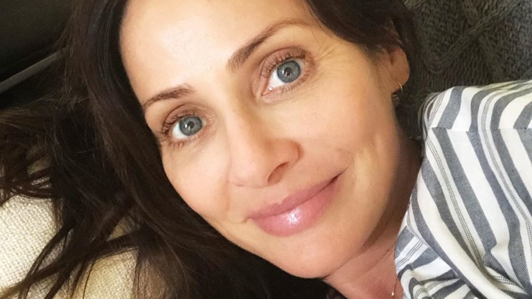 Натали Имбрулия стана майка за първи път. 44-годишната австралийска певица