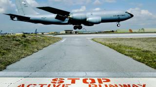 Турция заплаши да закрие американската база Инджирлик при санкции