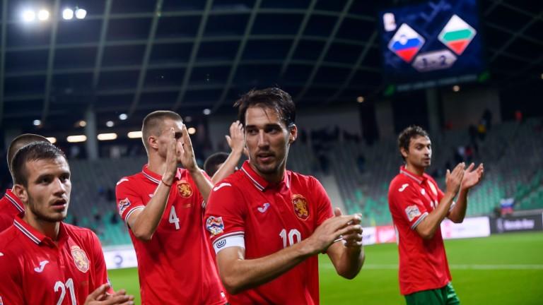 Лудогорец готви пореден трансферен удар, подписва с национала Ивелин Попов!