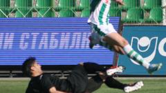 Венцислав Христов иска в ЦСКА