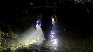 Шести ден издирват водолаза, изчезнал в пещера край Котел