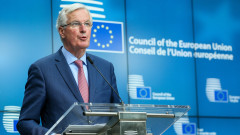 Великобритания трябва да изпълнява всички закони на ЕС до 2020 г., отсече Брюксел