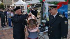 Контраадмирал Кирил Михайлов: Увеличават се желаещите за военна служба