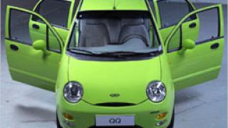 Chery и Chrysler заедно разработват нови коли