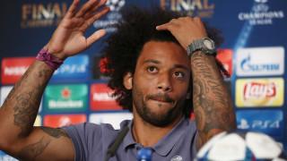 Марсело: Салах не е единственият играч на Ливърпул