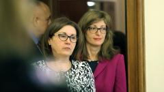 Властта доволна, че ЕК отчела действията им за съдебната реформа