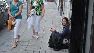 Всеки трети българин в Германия - на социални помощи