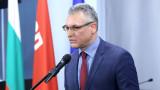 Жаблянов притеснен за двустранните отношения с Македония
