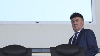 Борислав Михайлов вече не е член на Изпълкома на УЕФА!