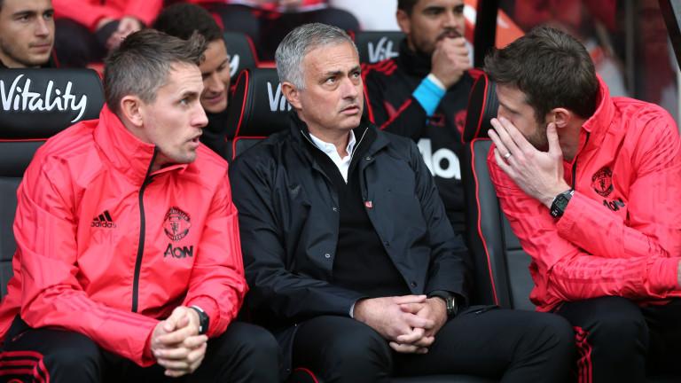 Манчестър Юнайтед продължава да няма победа над водещите отбори в