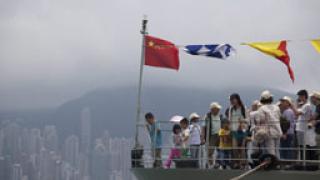 36 души загинаха при морска катастрофа в Хонгконг