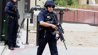Стрелецът от Калифорнийския университет имал списък за убийства