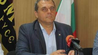 ВМРО също иска диалог с Борисов за управлението