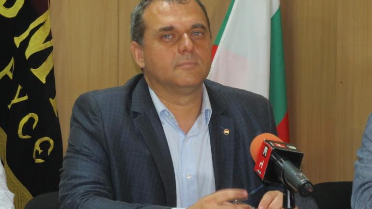 ВМРО са против опрощаването на дълговете на вероизповеданията