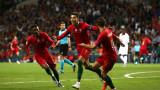Португалия победи Швейцария с 3:1 и се класира на финал в Лига на нациите