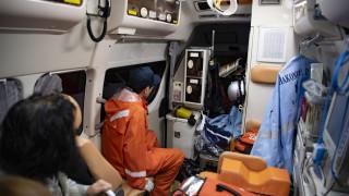 "Осем са жертвите на тайфуна ""Хагибис"""