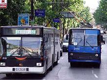 Пускат нощни автобуси по 3 линии в столицата