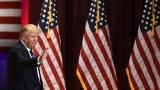 Тръмп готвил сделка с Русия за санкциите