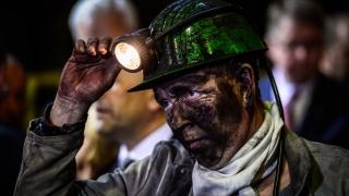 Зеленото бъдеще - най-голямата заплаха за стотици хиляди миньори в Източна Европа