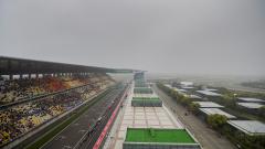 """Китайският кръг от """"Формула 1"""" може да бъде отложен"""