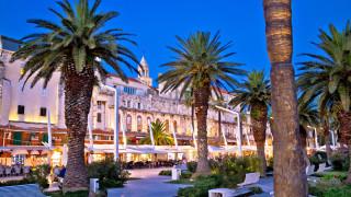 Туристи ще има на едно от най-желаните места в Хърватия само ако... се държат добре