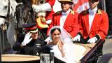 Защо принц Хари и Меган Маркъл получиха графство Съсекс