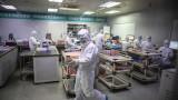 Заболелите от коронавируса COVID-19 в Китай вече са 76 936