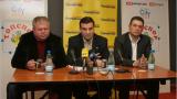Георги Калчев: Никой не ни пита за нищо